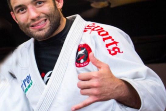 Instrutor brasileiro de Jiu-Jitsu é preso por sexo com menor de idade