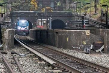 """Trump prefere """"parar"""" o governo a ter que construir túnel em NY"""