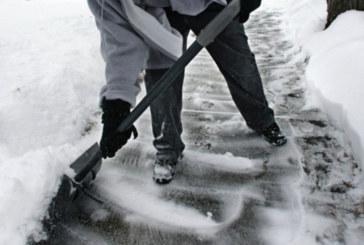 NJ: Especialistas preveem neve na segunda-feira (2)