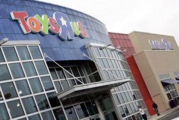 Toys 'R' Us VAI fechar mais lojas e acena com liquidação
