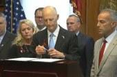 NRA processa a Flórida por lei de controle de armas