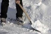 Tempestade poderá acumular até 12 polegadas de neve em NJ