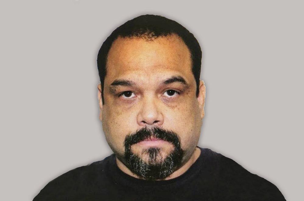 Foto21 Frederik Barbieri  Traficante de armas brasileiro passa mal em audiência na FL