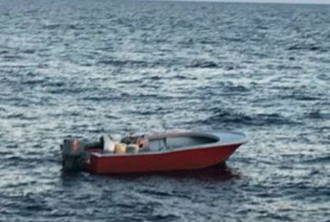 Guarda Costeira prende 2 brasileiros em barco clandestino na FL