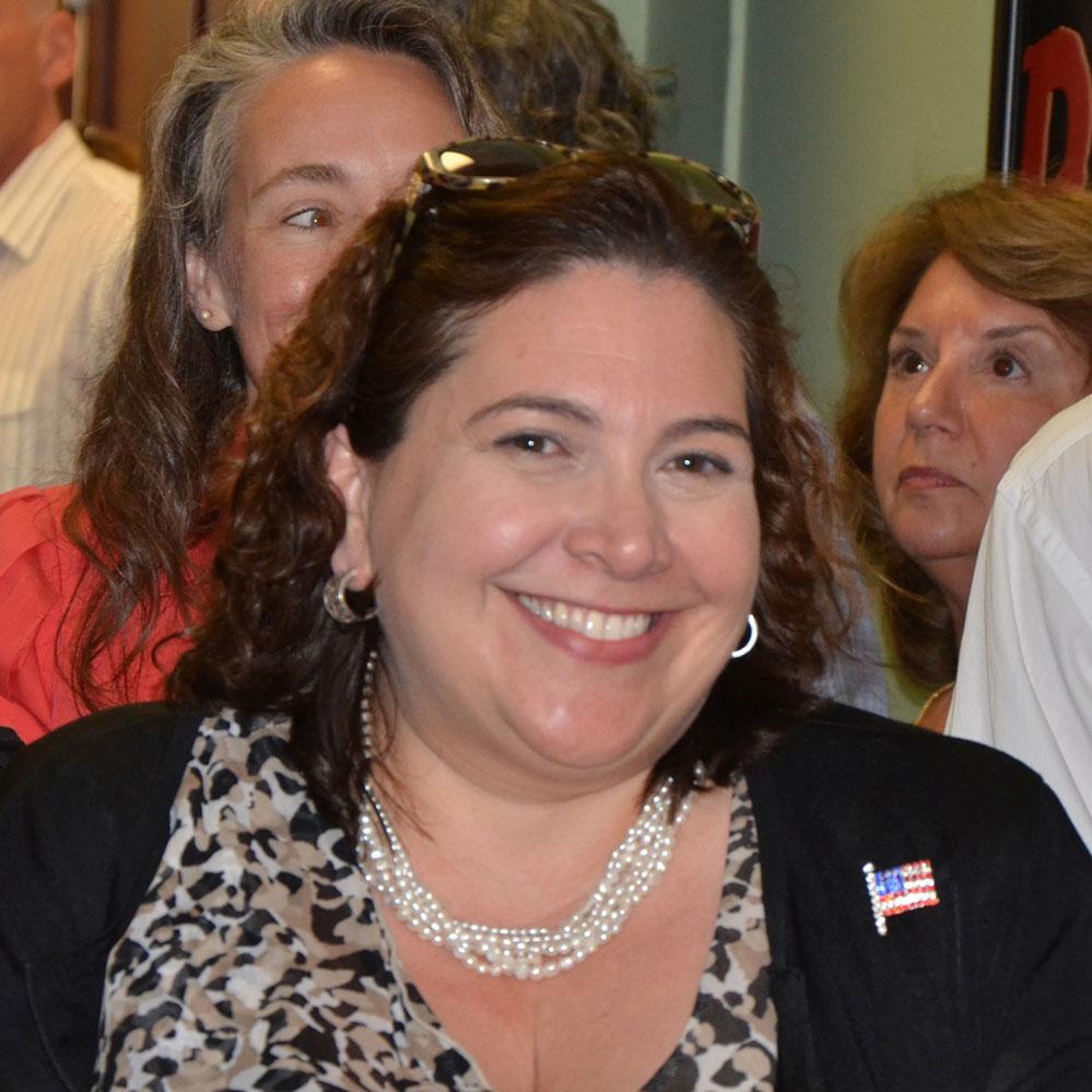 Foto25 Catherine Borgia Condado de Nova York votará fim de parceria com o ICE