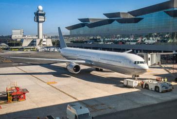 Brasileira é presa por causar tumulto em voo