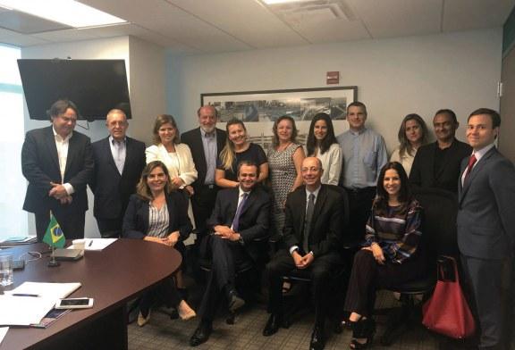 Novo Conselho de Cidadãos se reuniu pela 1ª vez na FL