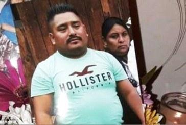 Casal morre em acidente ao fugir de agentes do ICE