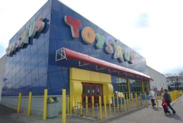 Liquidação da Toys 'R' Us é excelente oportunidade de ofertas
