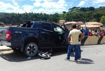 Imigrante nos EUA atropela e mata 2 motociclistas no Brasil