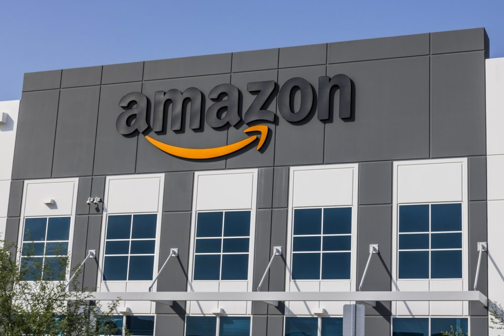Foto8 Amazon Amazon gerará 1 mil empregos em NJ