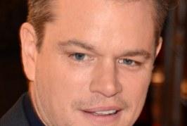 Foto8 Matt Damon  266x179 Home page