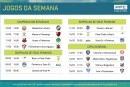 Semana de definições da Copa do Brasil no PFC