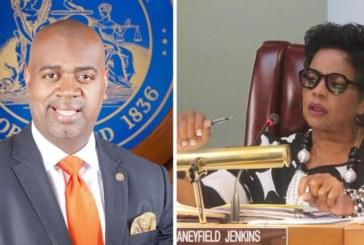 Eleitores decidirão o futuro de Newark em maio