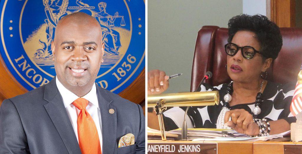 baraka Eleitores decidirão o futuro de Newark em maio
