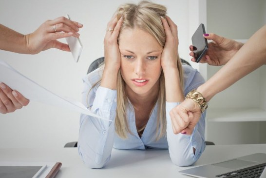 Estresse: a força da vida