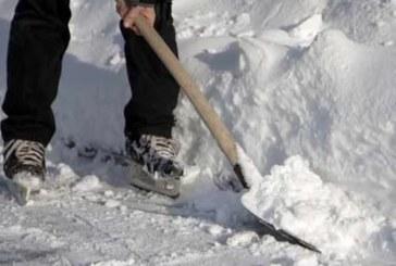 NJ: Especialistas preveem neve para noite de quinta-feira (5)