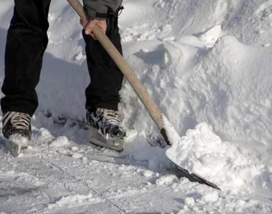 Foto1 Tirando neve NJ: Especialistas preveem neve para noite de quinta feira (5)
