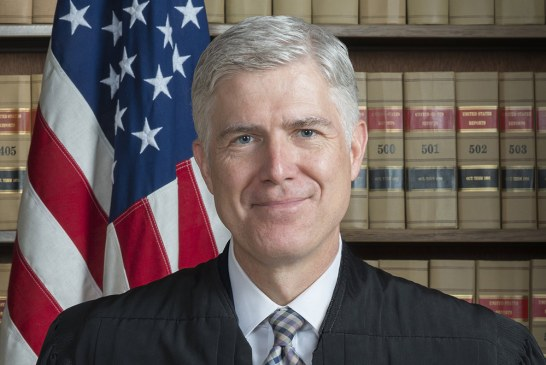 Foto10 Neil Gorsuch 546x365 Home page