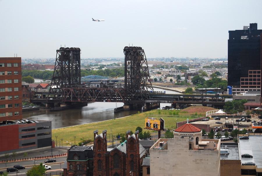 Foto10 Newark Newark propõe a Amazon 6 lugares para nova sede