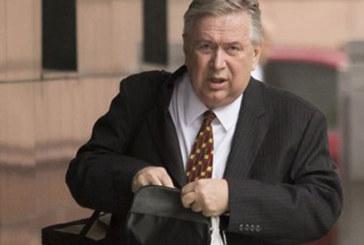 Ex-congressista republicano é culpado de 23 acusações