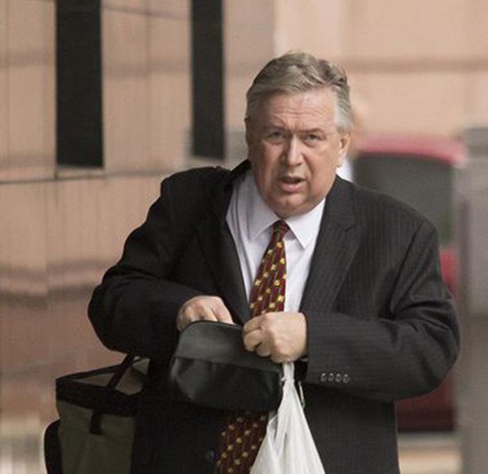 Foto12 Steve Stockman Ex congressista republicano é culpado de 23 acusações