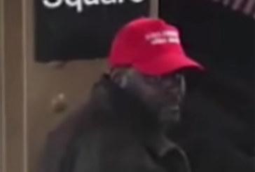 Fã de Trump empurra mexicano em trilho de trem em NY