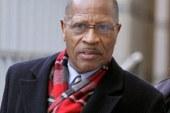 Ex-prefeito de Newark perde na justiça luta por pensão