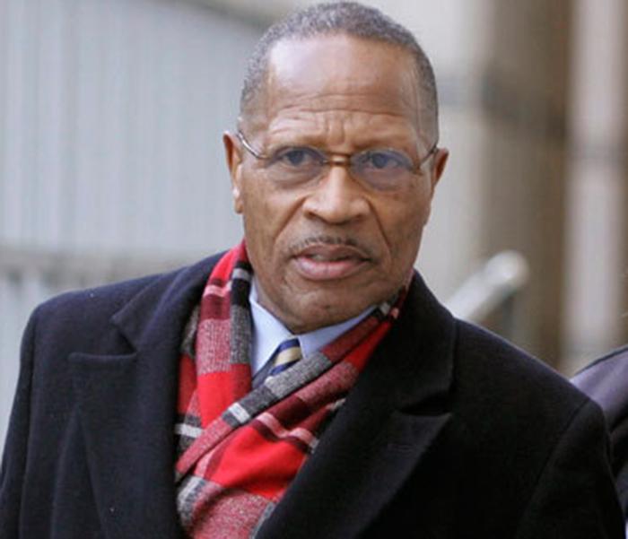 Foto16 Sharpe James  Ex prefeito de Newark perde na justiça luta por pensão