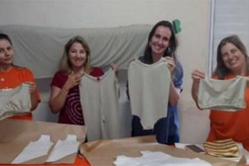 Brasileira organiza almoço de apoio aos portadores de doença rara