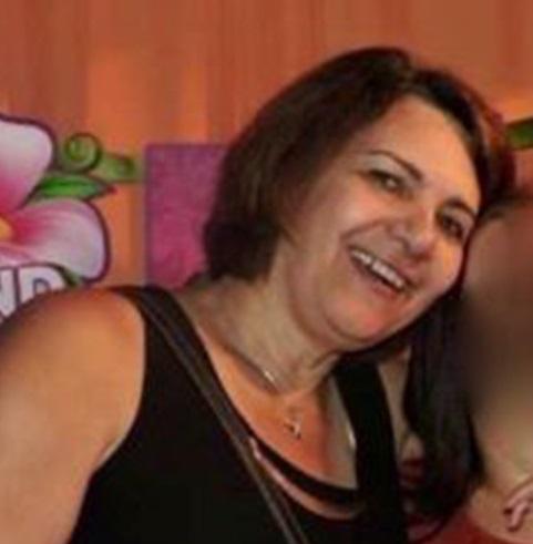 Foto22 Cileida de Freitas2 Esposa de acusado de pedofilia é indiciada por negligência