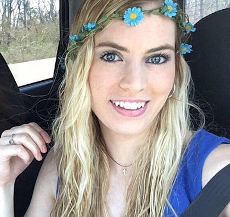 Foto22 Haley Anderson  Assassinato de brasileiro muda rotina de universidade em NY