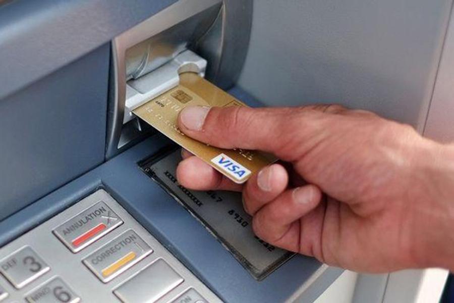 Foto23 Caixa Eletronico Casal brasileiro é acusado de clonar cartões bancários em MA