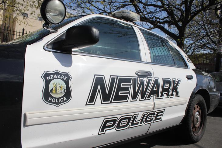 Foto26 Viatura da policia de Newark Polícia realiza palestras sobre segurança pública em Newark