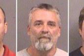 Trio é condenado por tentar matar a bomba imigrantes em Kansas