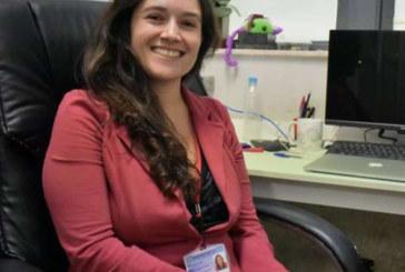 ONU/Unesco premia cientista brasileira