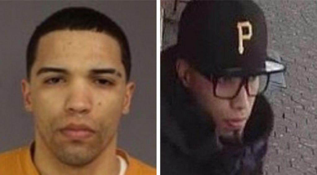 Foto9 Orlando Nieves Velez Ladrão que roubou Joalheria Vinhas pega 18 anos de prisão