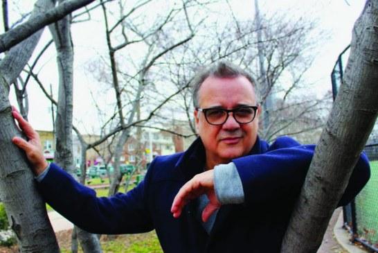 "Roberto Lima lança ""Papoulas de Kandahar"" em NY"