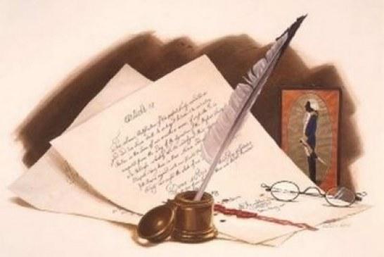 O poder da escrita