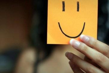 Sorrir ainda é um dos melhores remédios