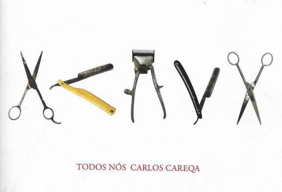 Carlos Careqa não nega fogo…