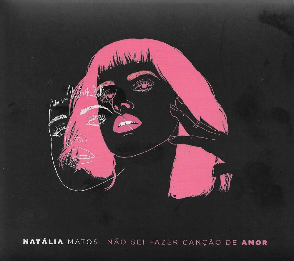 Capa CD Natalia Matos A multiplicidade da música amazônica
