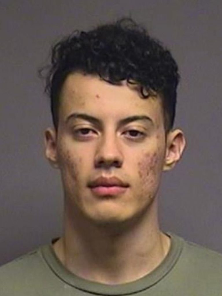 Foto1 Michael Roque 1 Estudante acusado de matar universitário brasileiro é indiciado em NY