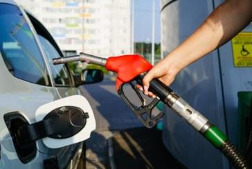 Sobe o preço da gasolina no fim de semana do Memorial Day