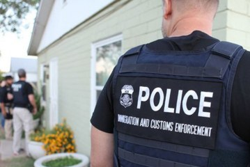 ICE prende por engano mais de 1 mil cidadãos dos EUA