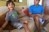 Começa julgamento de avós brasileiros acusados de sequestrar neto