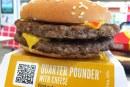 Clientes acionam McDonald's em US$ 5 milhões por queijo em sanduíches