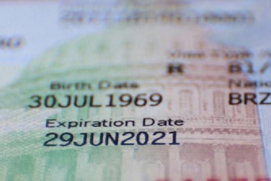 Americanos lideram pedidos de e-Visa para o Brasil