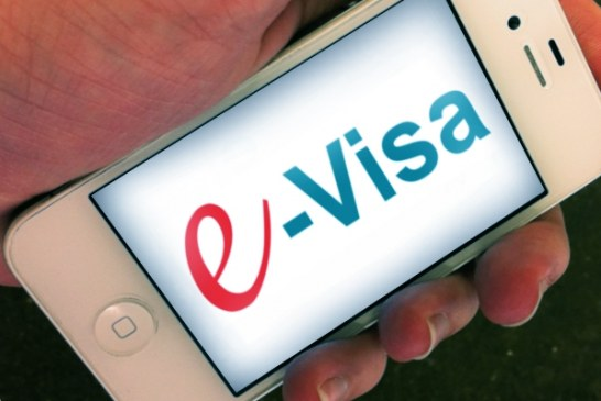 E-visa impulsiona emissão de vistos para estrangeiros