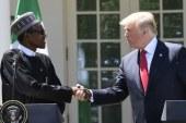 """Trump """"se esquiva"""" e não pede desculpas por comentários sobre África"""
